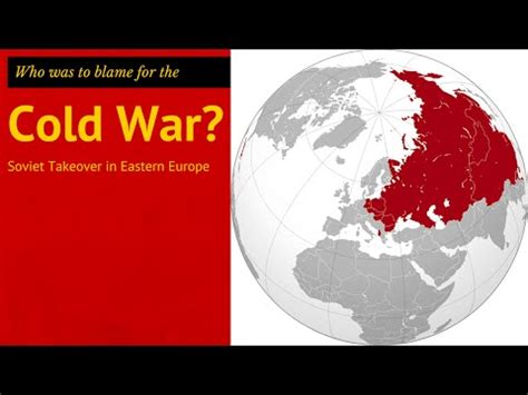 Origins of the cold war essay - SlideShare