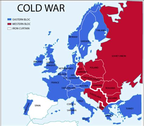 Origins of the Cold War - Wikipedia